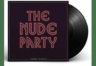 The Nude Party - MIDNIGHT MANOR  - (Vinyl)