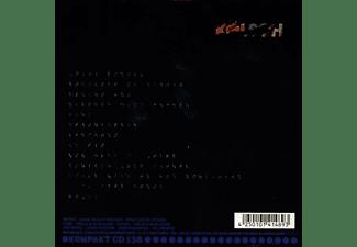 Kölsch - NOW HERE NO WHERE  - (CD)