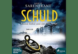 Annalena Schmidt - Schuld  - (MP3-CD)