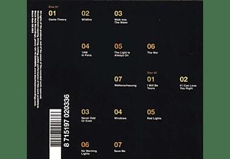 Bt - LOST ART OF LONGING  - (CD)