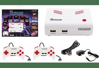 KOCH UE Super Retro-Cade inkl. 90 vorinstallieren Spiele