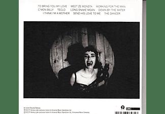 PJ Harvey - To Bring You My Love - Demos  - (CD)