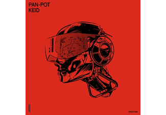 Pan-pot - KEID  - (Vinyl)