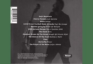 Redi Hasa - The Stolen Cello  - (CD)