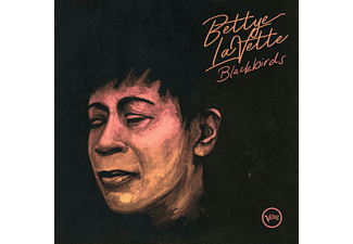 Bettye Lavette - Blackbirds  - (CD)