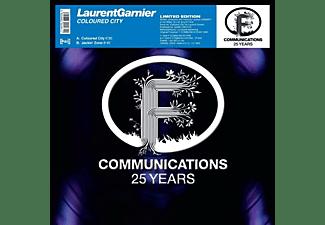 Laurent Garnier - Coloured City (Remastered)  - (Vinyl)
