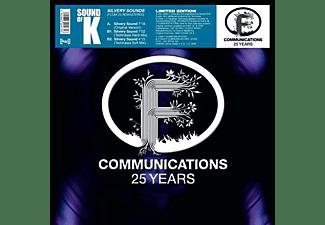 Sound Of K - Silvery Sound (Fcom 25 Remastered)  - (Vinyl)