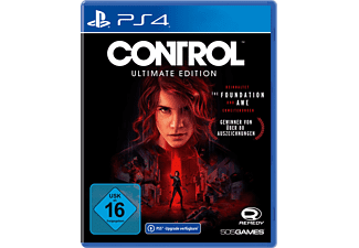 Control Ultimate Edition - [PlayStation 4]
