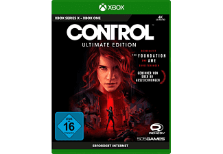 Control Ultimate Edition - [Xbox One]