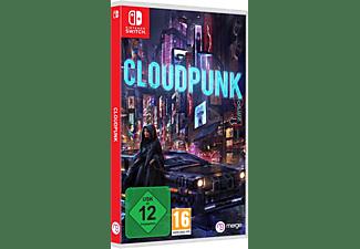 Cloudpunk - [Nintendo Switch]