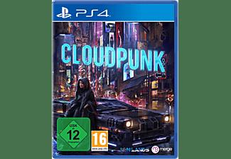 Cloudpunk - [PlayStation 4]