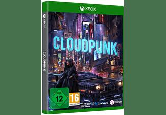 Cloudpunk - [Xbox One]