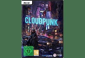 Cloudpunk - [PC]