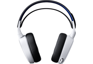 STEELSERIES Arctis 7P - Cuffie da gaming (Bianco)