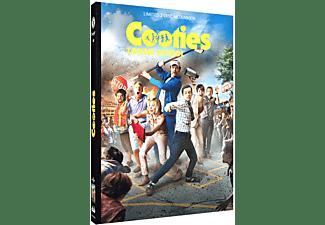 Cooties Blu-ray + DVD