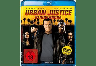 Urban Justice - Blinde Rache Blu-ray