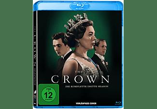 The Crown - Die komplette dritte Season Blu-ray