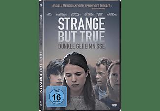 Strange but True - Dunkle Geheimnisse DVD