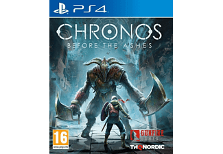 PS4 - Chronos: Before the Ashes /D