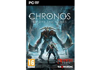 PC - Chronos: Before the Ashes /D
