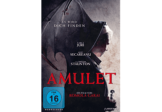 Amulet DVD