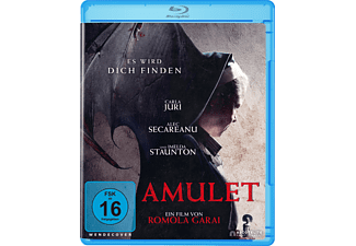 Amulet Blu-ray