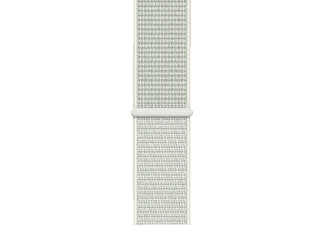APPLE 40 mm Nike Sport Loop, Ersatzarmband, Apple, Spruce Aura