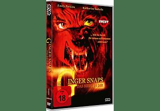 Ginger Snaps DVD