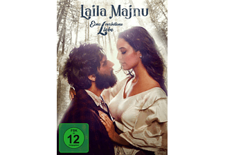 Laila Majnu - Eine verbotene Liebe DVD