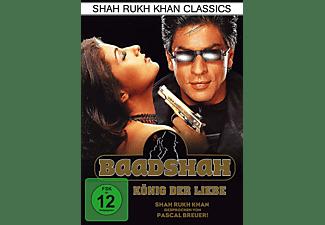 Baadshah - König der Liebe DVD