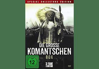 Die Grosse Komantschen Box DVD