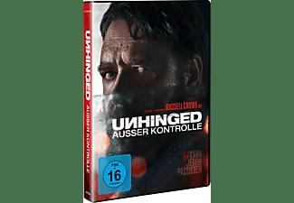 Unhinged - Außer Kontrolle DVD