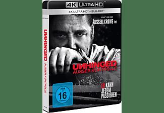 Unhinged - Außer Kontrolle 4K Ultra HD Blu-ray