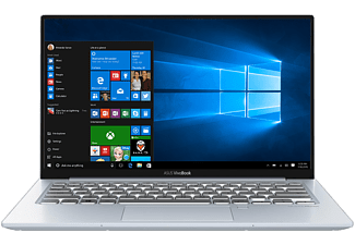 ASUS Outlet VivoBook S13 S330FN-EY006T Ezüst laptop (13,3'' FHD/Core i7/8GB/256 GB SSD/MX150 2GB/Win)