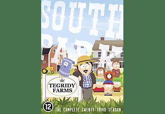 South Park: Saison 23 - DVD