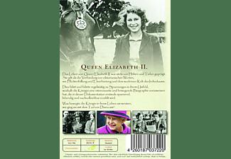 Queen Elisabeth II :Königin von Großbritianien DVD