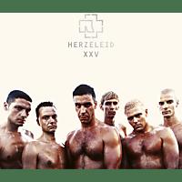 Rammstein - Herzeleid (XXV Anniversary Edition-Remastered)  - (CD)