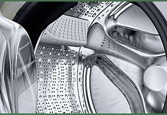 Lavadora carga frontal - Balay 3TS994XT, 9 kg, 1400 rpm, 15 programas, Inox