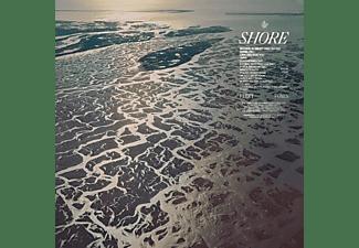 Fleet Foxes - Shore CD
