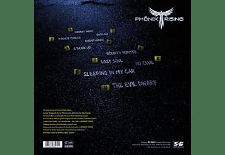 Phönix Rising - Crime Scene Cleaner  - (Vinyl)