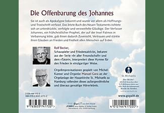 VARIOUS - Die Offenbarung des Johannes  - (CD)