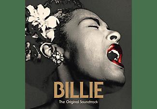 Billie Holiday - BILLIE-THE ORIGINAL SOUNDTRACK  - (CD)