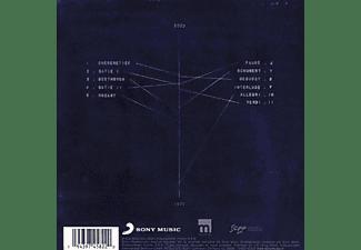 Thylacine - Timeless  - (CD)