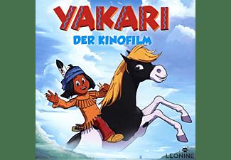 VARIOUS - Yakari-Das Hörspiel zum Film  - (CD)