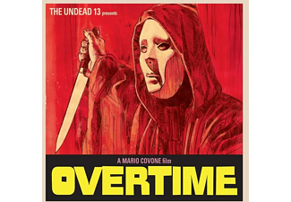 OST/VARIOUS - Overtime (Soundtrack)  - (CD)