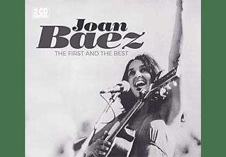 Joan Baez - The First Hits  - (CD)