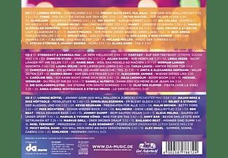 VARIOUS - Ballermann 6 Balneario Präsentiert Die Party Hits  - (CD)