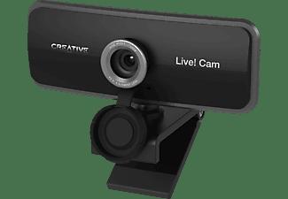 CREATIVE LIVE Cam Sync 1080P Webcam