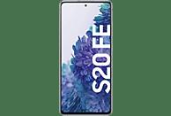 SAMSUNG Galaxy S20 FE 256 GB Cloud White Dual SIM