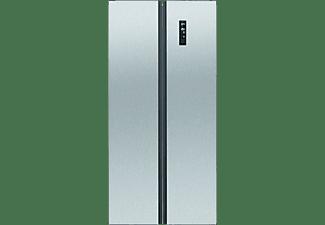 BOMANN SBS 7314 IX Side-by-Side (347 kWh/Jahr, 1785 mm hoch, Edelstahl)